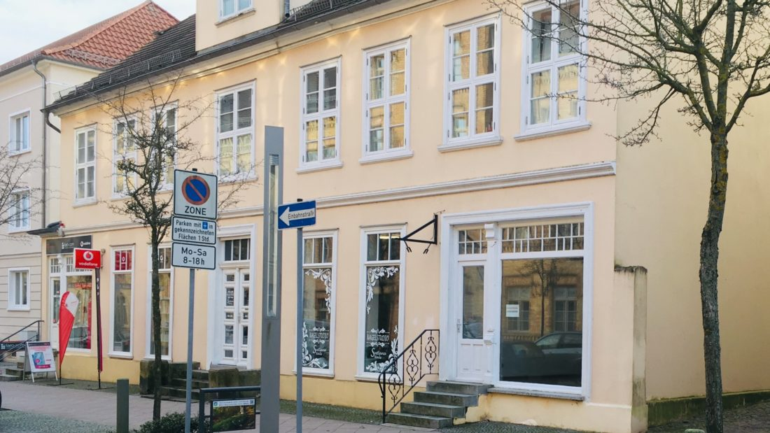 Kiez Büro Neustrelitz-Coworking